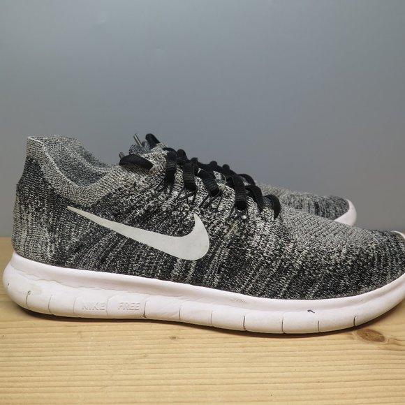 Nike Shoes   Womens Free Rn Flyknit